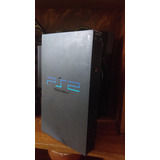 Playstation 2, 2controles Memoria Ps2 Y Usb 16gb Hdd 250gb