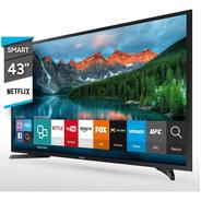 Televisor Samsung Smart Tv 43  Fhd Plano J5290