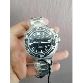 Reloj Hamilton Original Nuevo