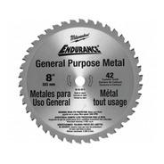 Disco Para Corte De Metal Milwaukee 50 Dientes Oferta!!