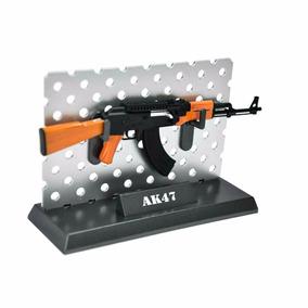Miniatura Arma Ak-47 Réplica Arsenal Guns 15 Cm