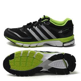 Zapatos adidas Kanadia Response Hombres D66835 Originales
