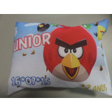 40 Almofadas Personalizadas Angry Birds Outros Temas