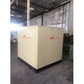 Compresor Ingersoll Rand De 75 Hp Semi Nuevo, 220 V