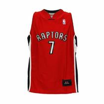 Camiseta Nba Toronto Raptors Titular Oficial Basket