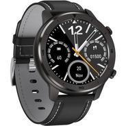 Reloj Inteligente Smart Watch Dt78 Piel Hd Original Fralugio