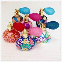 Lindo Porta Perfume Borrifador