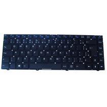 Teclado Notebook Itautec Infoway W7535 W7545 W7730 Original