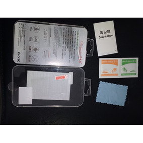 Protector De Pantalla Sony A5000 A6000 A6300 Nex A7
