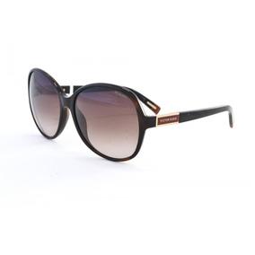 Óculos De Sol Victor Hugo Sh1714 01ay Acetato Femininol3