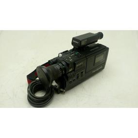 Filmadora Sony Auto Handycam Ccd V5 Leia A Descrição