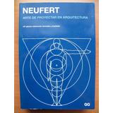 Neufert, Arte De Proyectar En Arquitectura, 15 Edición