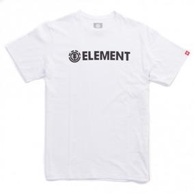 Moletom Masculino Element - Camisetas Manga Curta no Mercado Livre ... 6ff75910d78