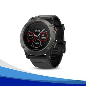Reloj Gps Fenix 5x Zafiro - Tienda Oficial