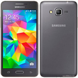 Samsung Galaxy Grand Prime 8gb 4g Lte Cam 8mpx + 5mpx G531f