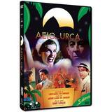 Box A E I O Urca Original E Lacrada - 3 Dvd