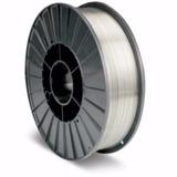 Arame Solda Mig Er4043 1.0mm Aluminio Rolo Com 2kg