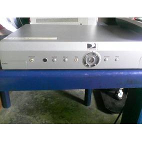 Decodificador Directv Plus Con Antena Y Control