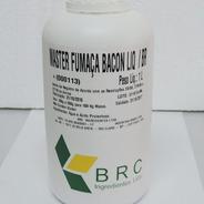 Master Fumaça Bacon Líquido  Aroma E Cor De Defumado