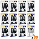 50x Suporte Tv Sumay Sm-suf 13-70 Fixo 90kg Metal A5
