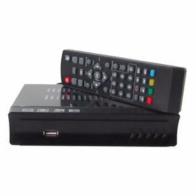 Conversor Digital Para Tv De Tubo, Plasma E Lcd Inova