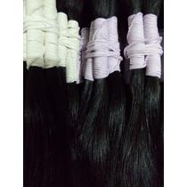 Cabelo Natural Humano - Alongamento/mega Hair - 100gr 65cm