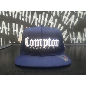 Boné Compton Rap Estilo N.w.a Game Dr.dre Ice Kendrick Lamar