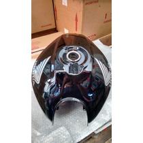 Tanque Combustivel Fan /titan 150 Preto 2011/2012
