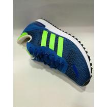 Tenis Zapatillas Adidas Zx 750 Caballero