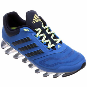 793cdd5b2e Tenis Anta - Adidas para Masculino Azul no Mercado Livre Brasil