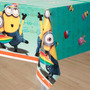 Mantel Minions - Despicable Me - Mi Villano Favorito