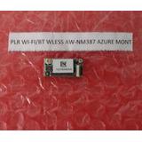 Placa De Rede Wi-fi/bt Para Tablet Positivo Ypy 10sta