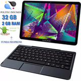 Notebook Gadnic 10 2 En 1 Tablet Y Netbook Android 7 2gb 32g