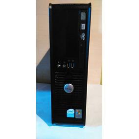 Cpu Dell Optiplex 745 Core Dos Duo