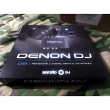 Denon Dj - Ds1 Dvs Interface