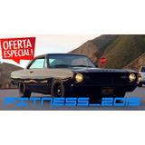 Manual Taller Y Diagramas Electricos Dodge Dart 67-69 270 Gt