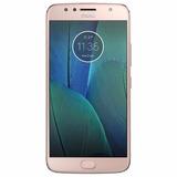 Celular Motorola Moto G5 S Plus Dorado