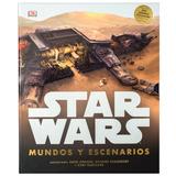 Enciclopedia Star Wars Mundos Y Escenarios
