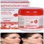 Crema Goji Berry Facial Revitalizante Anti Edad La Mejor!!