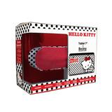 T Promoción Kit Hello Kitty Tablet 7 + Bocina Bt Envío Grati