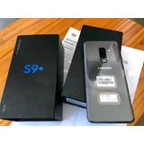 Samsung Galaxy S9 Plus 256gb Garantía +14056558623