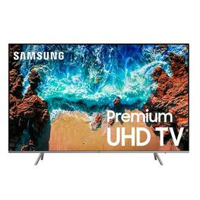 Televisor Smart Led De 82 Pulgadas Samsung Un82nu8000 Tienda