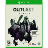 ..:: Outlast Trinity ::.. Para Xbox One En Start Games
