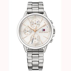 Reloj Tommy Hilfiger Carly 1781787 Mujer Envio Gratis