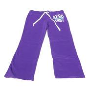 Pants Aeropostale Ny Morado