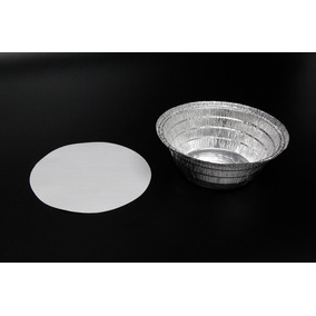 Marmitex De Alumínio Wyda W9 N°9 Fechamento Manual