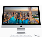 Imac 21.5 Core I5 Turbo 2.7ghz 1tb / 8gb Mk142 Nueva Sellada