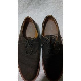Zapatos Toms Cafe Seminuevos