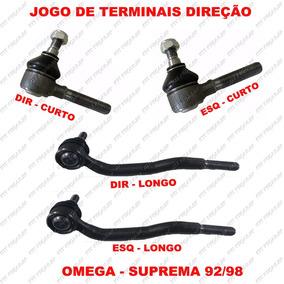 Jogo Terminais Direção Omega - Suprema 92/98
