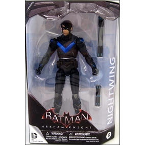 Nightwing ( Asa Noturna) Action Figure Dc Collectibles